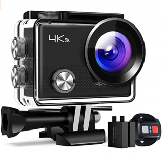 Attrezzatura per YouTube: Una action cam onesta